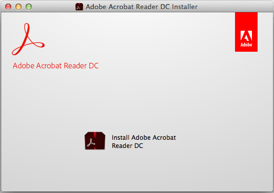 Adobe Acrobat Pro DC download for Mac