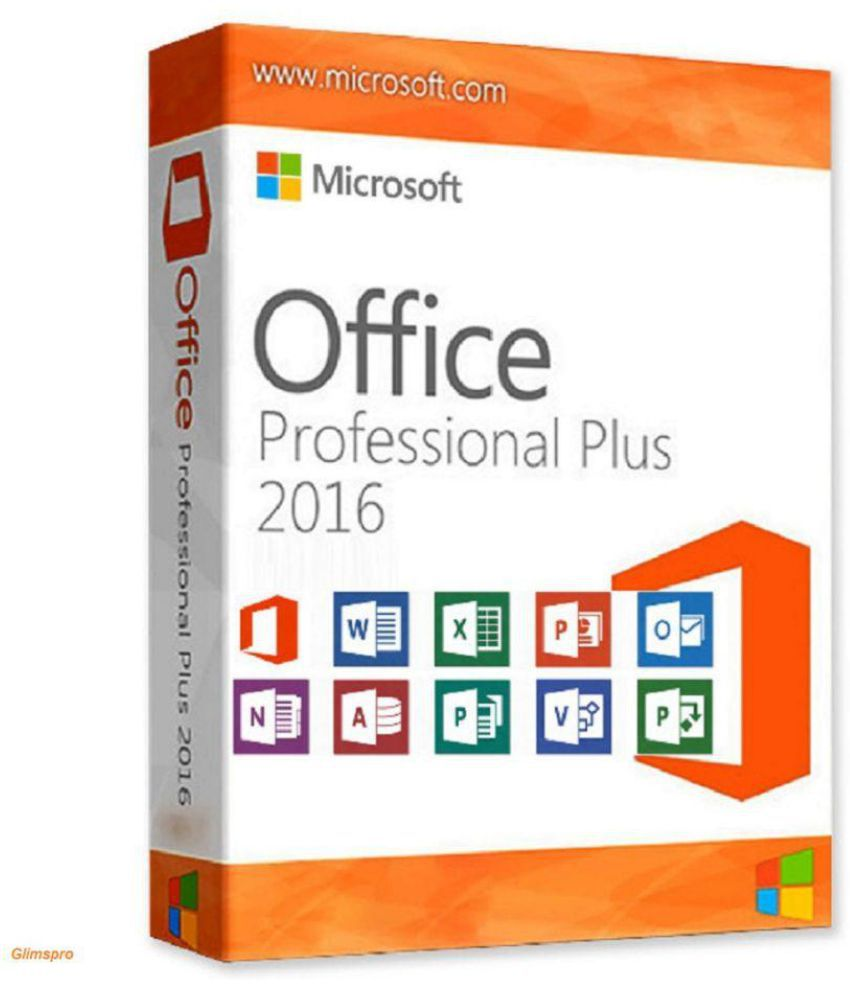 office professional plus 2016 download