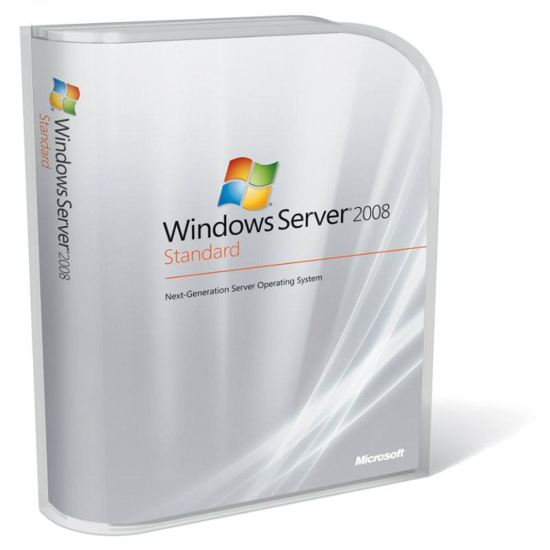 Windows Server 2008 R2 Standard ISO Download 64 bit - ISORIVER