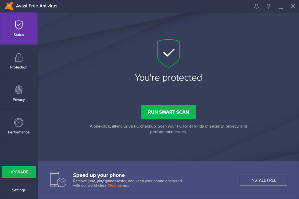 avast antivirus pro 2019 free download