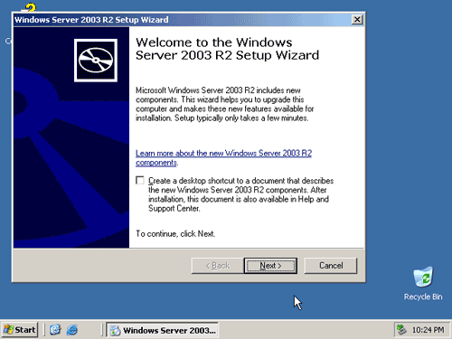 windows server 2003 download free