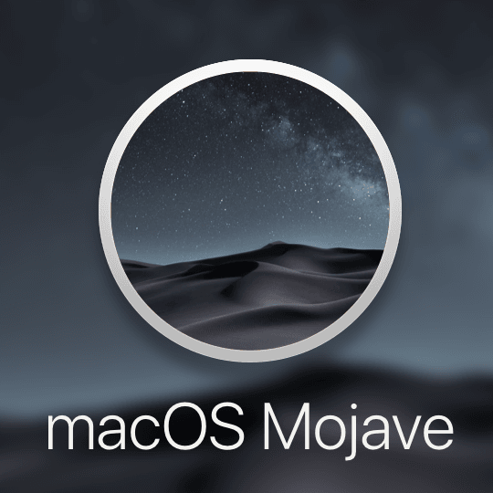 MacOS Mojave 10 14 1 ISO & DMG Files Direct Download - ISORIVER