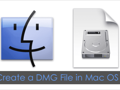 How to Convert DMG Files to ISO Files on Windows (Step by