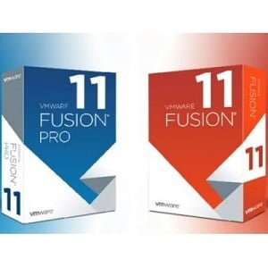 VMware Fusion 11 Full Version free download for Mac