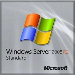 Windows Server 2008 R2 Standard ISO Download 64 bit