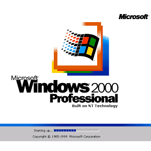 Windows 2000 ISO download: Windows 2000 free download | ISORIVER