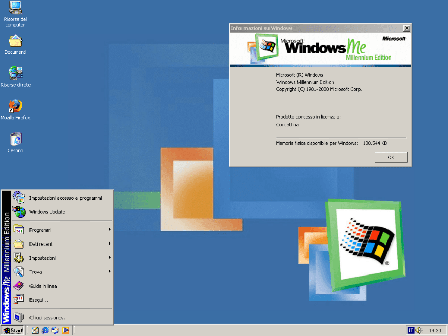 How to Download Window Me ISO for free