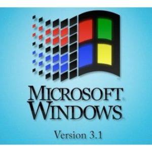 Windows 3.1 ISO download: Windows 3.1 free download 2