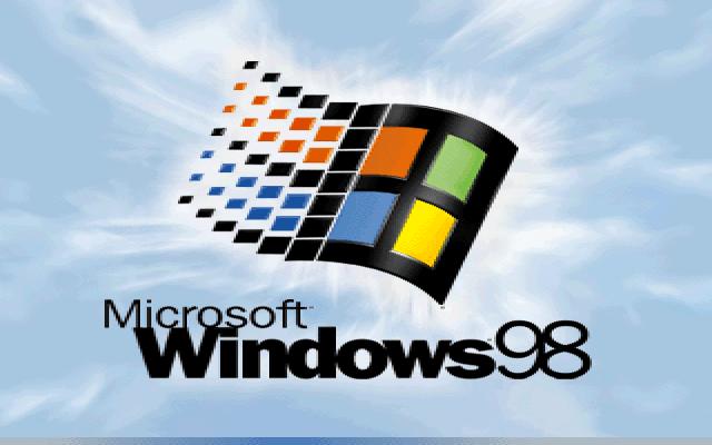 Windows 98 ISO: Windows 98 SE free download