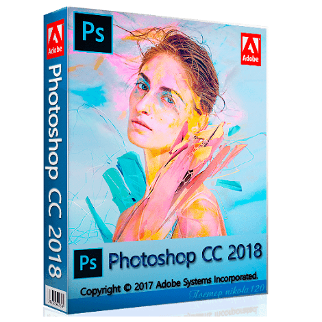 How to download Adobe Photoshop CC 2018