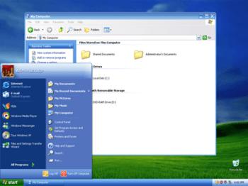 Windows XP ISO: Windows XP free download (32 & 64 bit