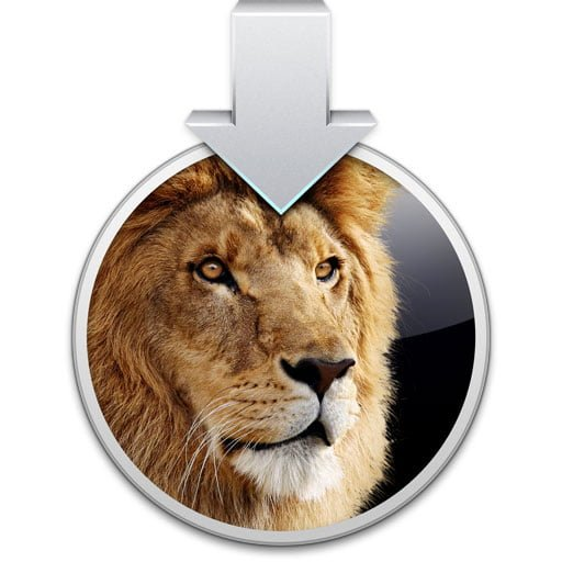 Mac OS X Lion 10.7 ISO / DMG file Direct Download 1