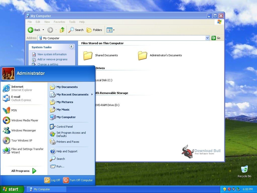 Where can I download the best files for Windows XP SP3