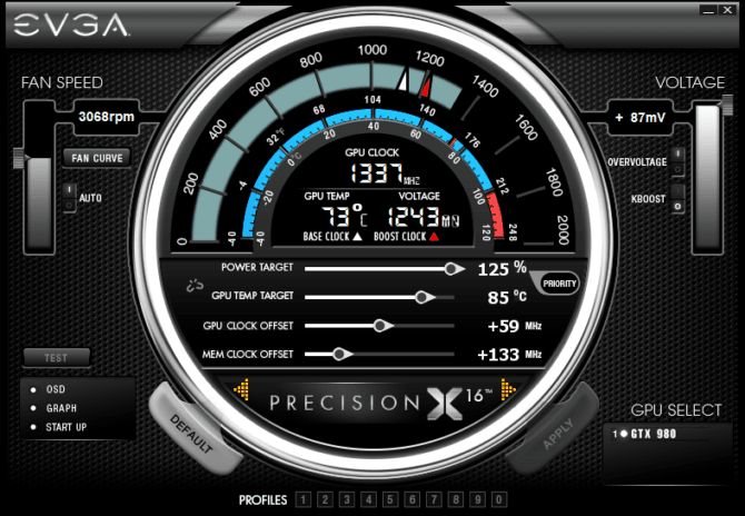 4 best free Overclocking Software for Windows 10