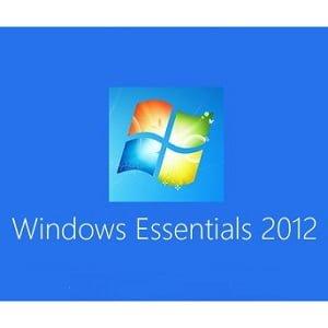 Download Windows Live Essentials 2012 Offline Installer for Free.