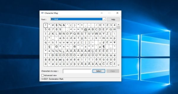 How to Type ° Degree Symbol or Sign on Mac and Windows