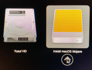 How to Clean Install Mac OS using a USB drive on Mac 6