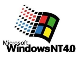 Download Windows NT 4.0 ISO for free 2