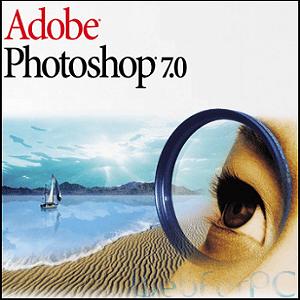 Download Adobe Photoshop 7.0 Full Version Free
