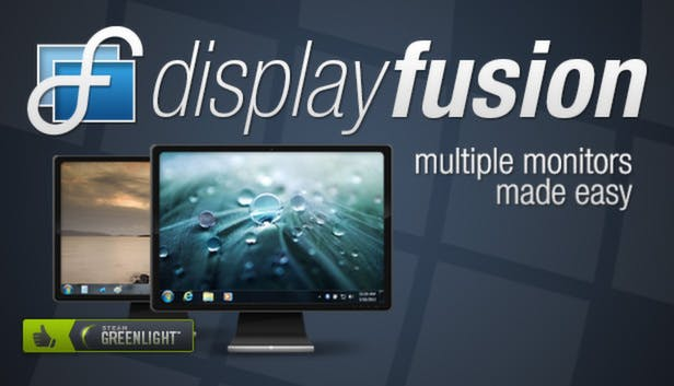 Download DisplayFusion by Binary Fortress Software