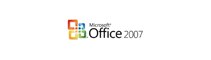 microsoft office 2007 free download