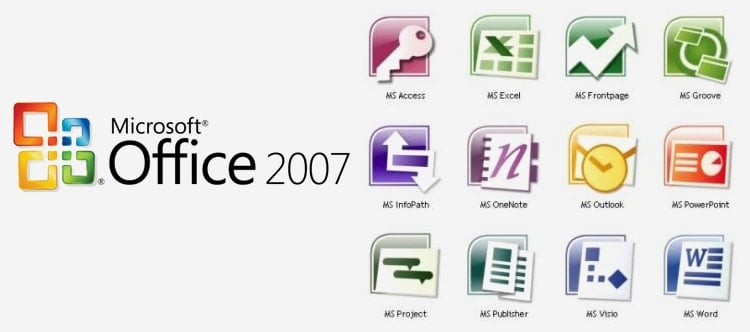 Microsoft Office 2007 Full Version Download for Free 2