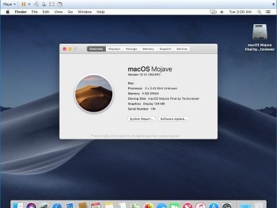How to Install Mac OS on Windows PC using Virtual Machine