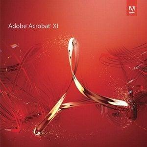 Download Adobe Acrobat XI Pro Full version for Windows