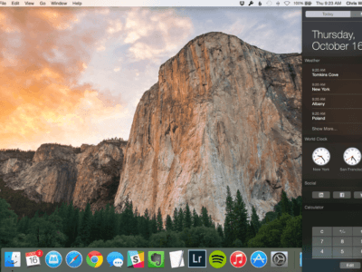 Download Mac OS X Yosemite 10.10 ISO / DMG file direct for free