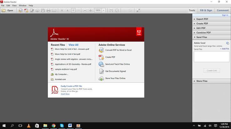 Adobe acrobat xi pro – wafiapps.