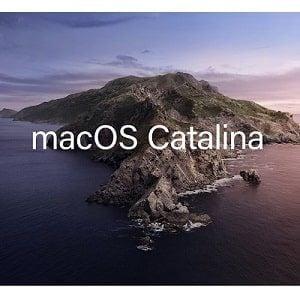 Download Mac OS Catalina 10.15 ISO & DMG Image