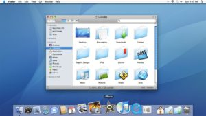 Download Mac OS X Tiger 10.4 ISO / DMG image directly 2