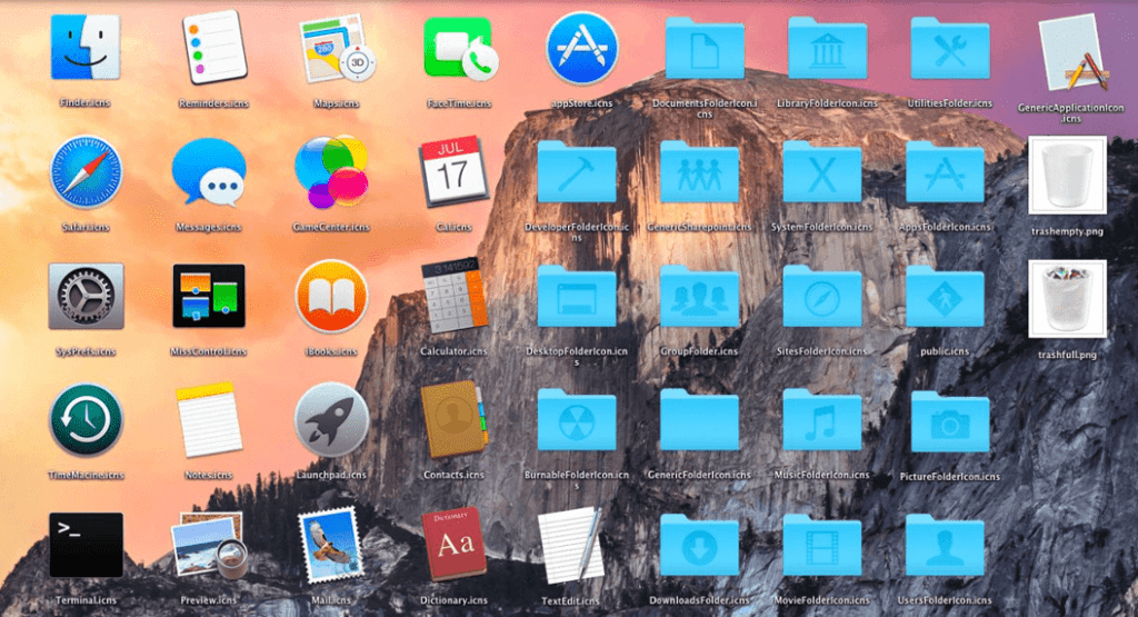 If are you looking for Mac OS X 10.10 Yosemite Free Download DMG file free