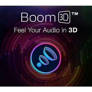 Download Boom 3D Desktop for Mac and Windows full version for free