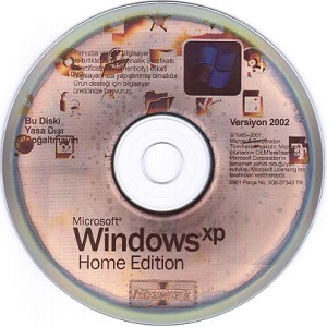 Download Windows XP Home Edition ISO free 1