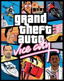 Download GTA Vice City for Mac OS Full Version for Free 1