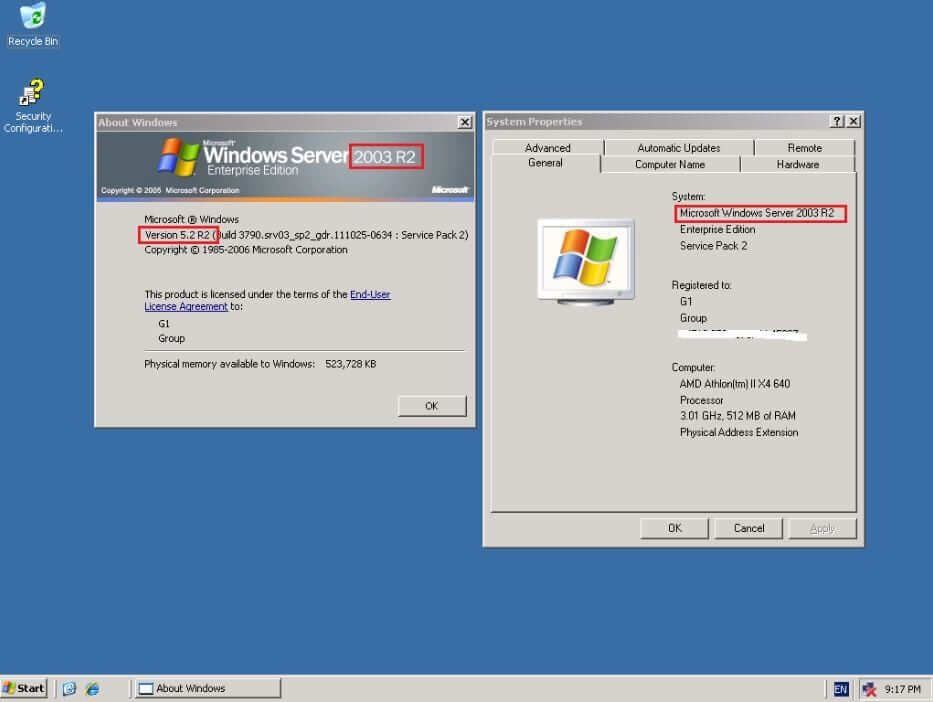 If are you looking for Windows Server 2003 R2 ISO file free download