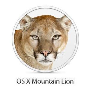 Download Mac OS X Mountain Lion 10.8 ISO and DMG Image free