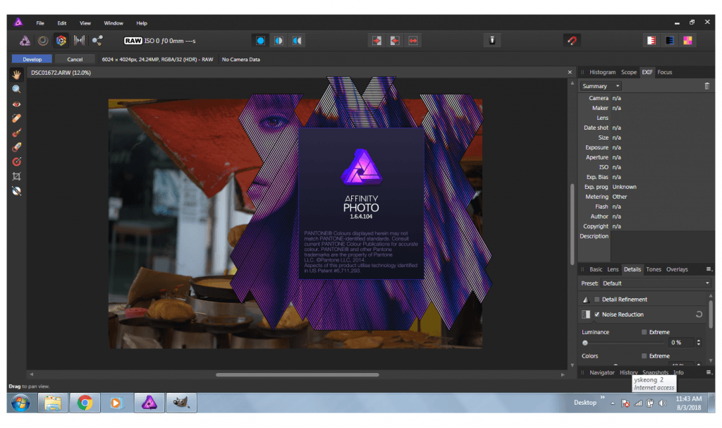 Where can can you Download Affinity Photo full version for free
