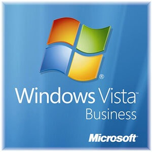 Download Windows Vista Business edition ISO (32 / 64-Bit) free 3