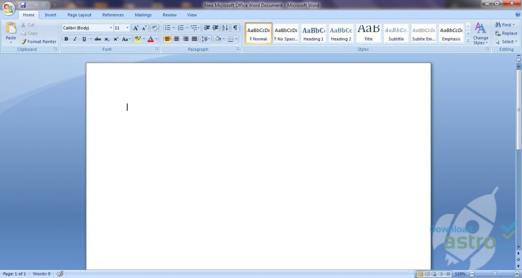 Where can you download Microsoft Word for free for window