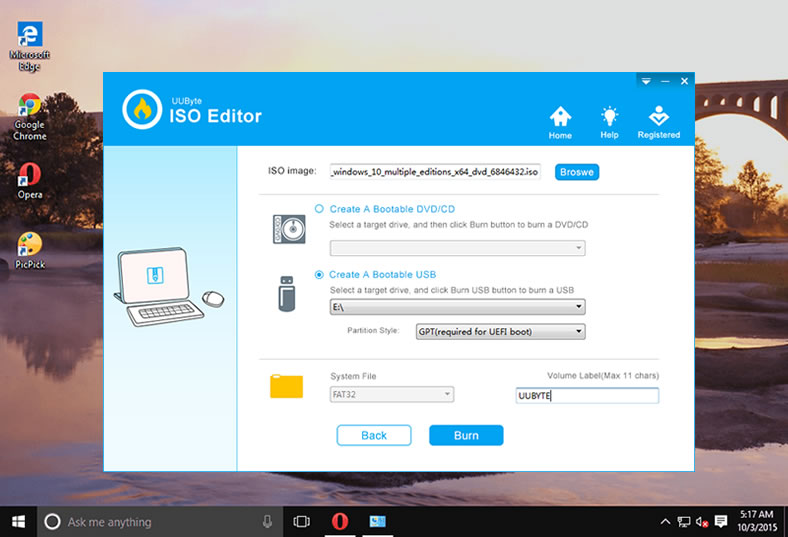 How to Make a Bootable Install USB from Windows ISO 2
