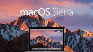 Download Mac OS Sierra 10.12 ISO and DMG Image for free 2
