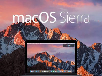 Download Mac OS Sierra 10.12 ISO and DMG Image for free