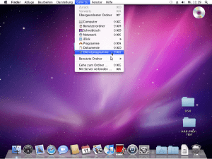 Mac OS X Snow Leopard 10.6 ISO and DMG file direct Download 2