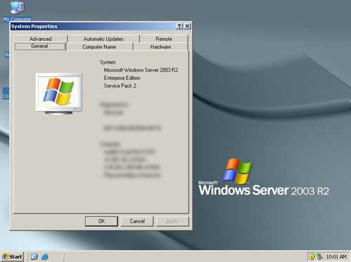 Where can you download Windows Server 2003 R2 Standard ISO and DMG file free