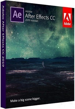 Adobe After Effects CC 2019 Full Version Download for Mac OS 1