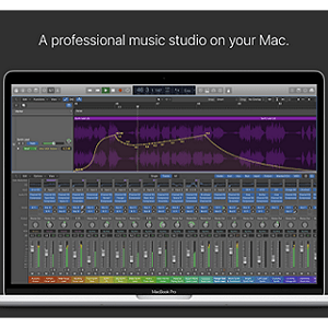 Download Logic Pro X for free on Mac (full version)