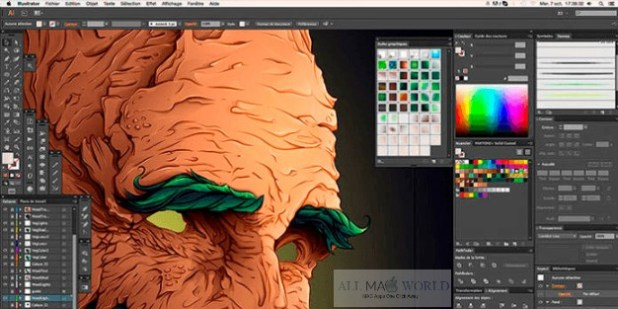 Where can you download Adobe Illustrator CC 2020 Full Version for MAC OS