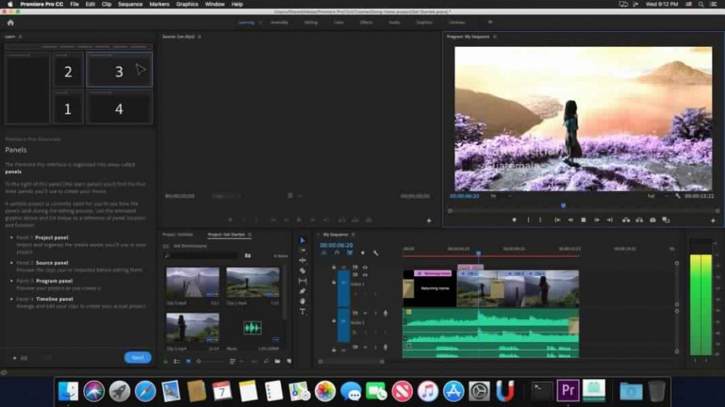 Where can I get the free full version of Adobe Premiere pro 2019 free